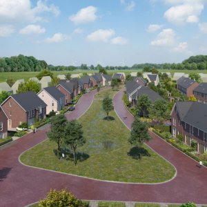 109 Woningen Soetegaerde Nijmegen