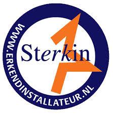 Sterkin