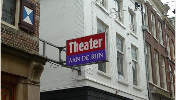 Verbouw Theater aan de Rijn Arnhem